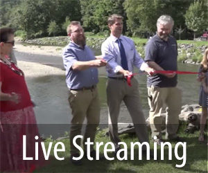 Mad River Valley TV Live Streaming